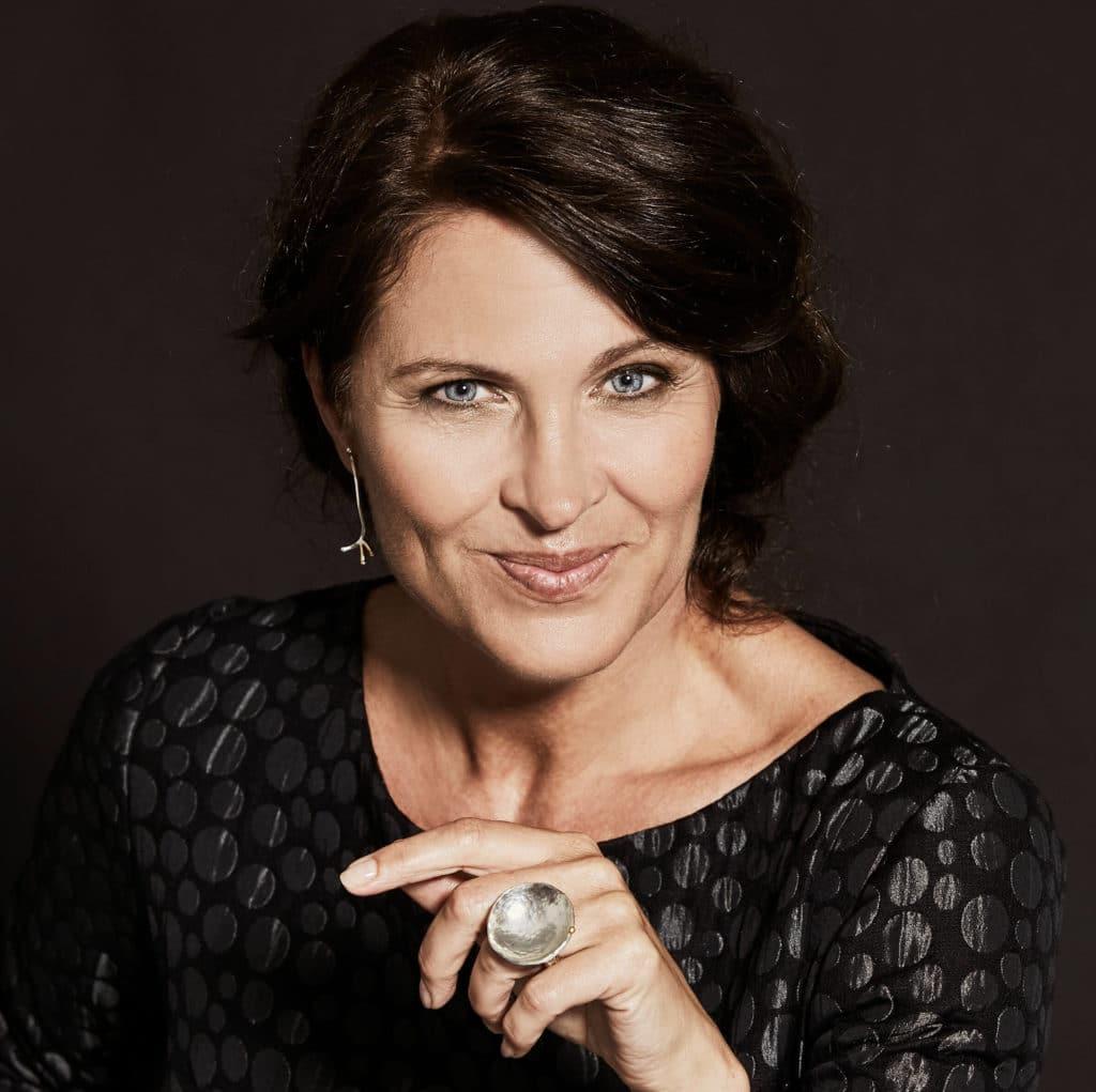 Pernille Müller - handmade jewelry