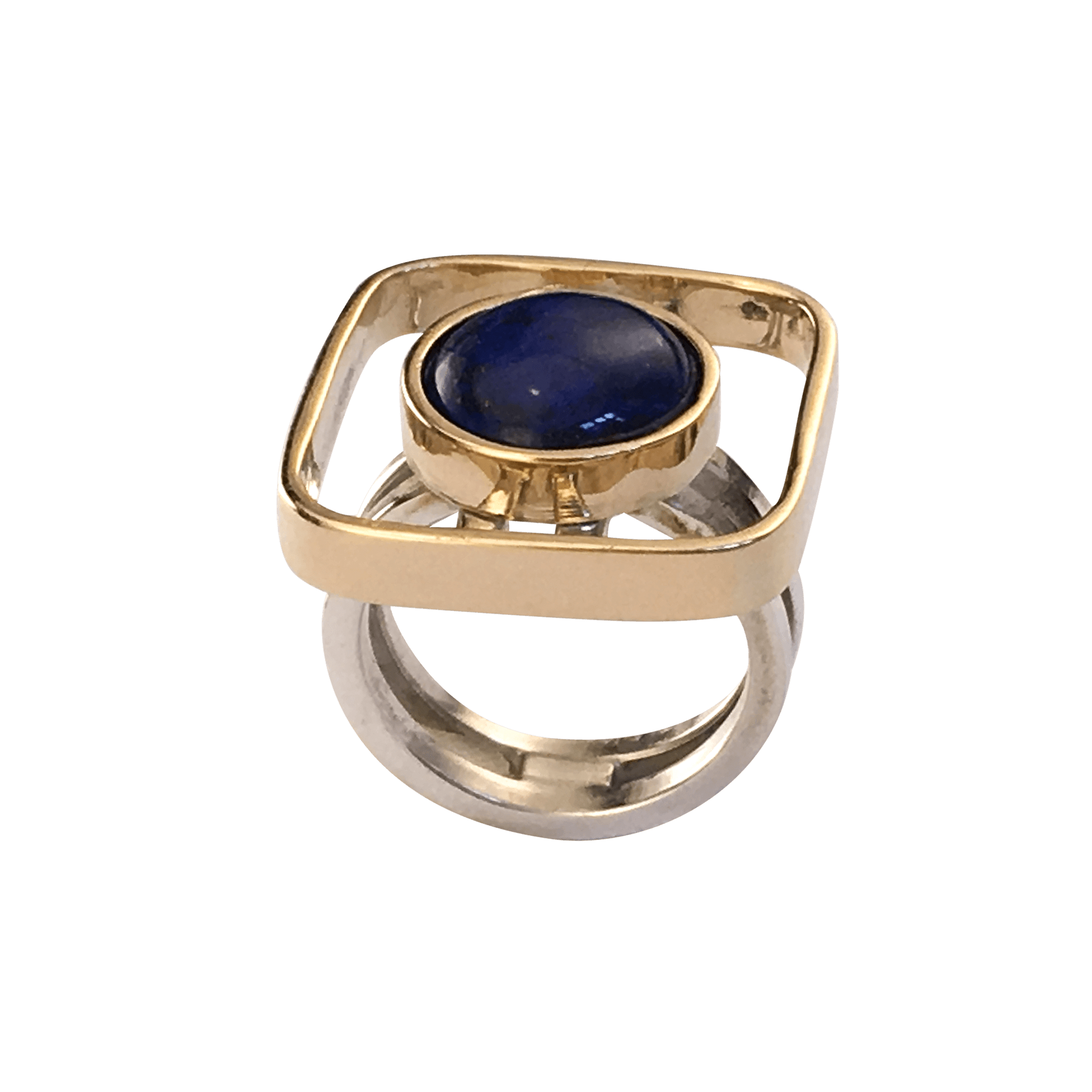RAFFI Ring in gold and silver - Create a Personalised, Sophisticated ...
