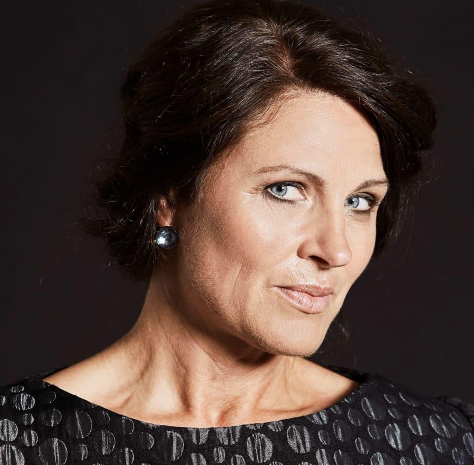Pernille Müller – FRODIG –  øreringe